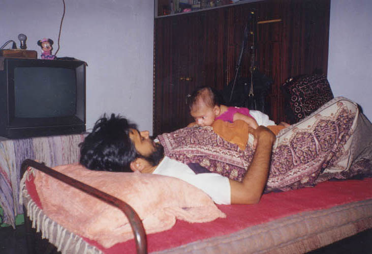 vidya sury memories